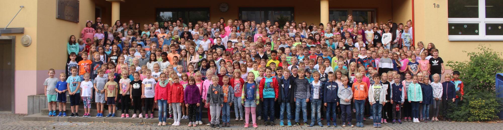 "Grundschule ""Karl Liebknecht"" Neuruppin"